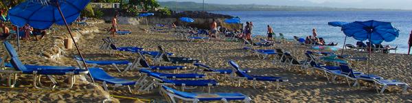 Juan Dolio - Dominikánská Republika - Dovolená a Zájezdy