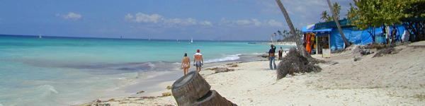 Bayahibe - Dominikánská Republika - Dovolená a Zájezdy