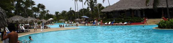 Punta Cana - Dominikánská Republika - Dovolená a Zájezdy