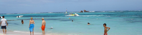 Boca Chica - Dominikánská Republika - Dovolená a Zájezdy