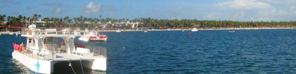 Dominikánská Republika - Last Minute Zájezdy - Nejlevnější