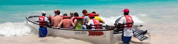 Poloostrov Samaná - Dominikánská Republika - Dovolená a Zájezdy