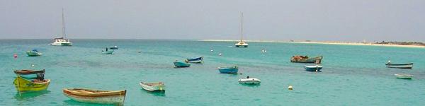 Ostrov Boavista - Kapverdské ostrovy (Kapverdy) - Dovolená a Zájezdy