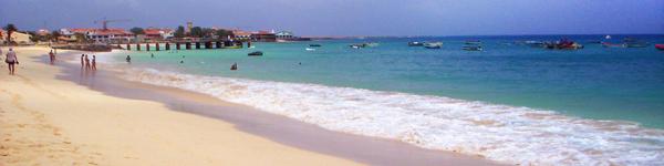 Ostrov Santiago - Kapverdské ostrovy (Kapverdy) - Dovolená a Zájezdy