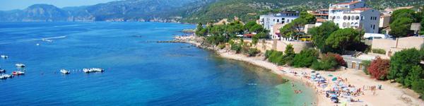 Kypr - Dovolená a Poznávací Zájezdy