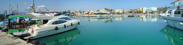 Kypr - Last Minute Zájezdy - Nejlevnější