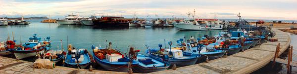 Kypr - Co si nenechat ujít