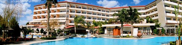 Kypr - Pro Seniory 55+ - Zájezdy a dovolené