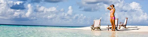 Maledivy - Dovolená a Zájezdy
