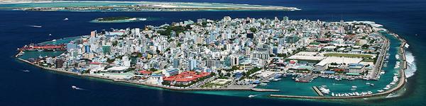 Male Atol - Severní - Maledivy Dovolená a Zájezdy