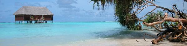 Lhaviyani Atol - Maledivy Dovolená a Zájezdy