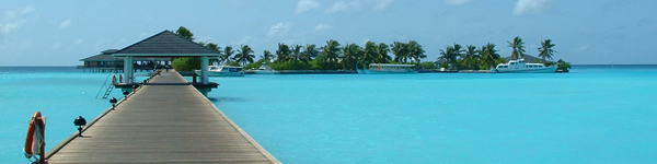Kaafu Atol - Maledivy Dovolená a Zájezdy