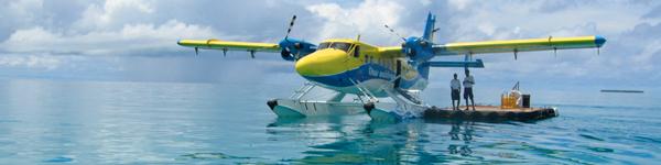 Maledivy - Last Minute Zájezdy - Nejlevnější