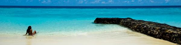 Ari Atol - Maledivy Dovolená a Zájezdy