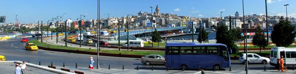 Istanbul - Turecko Levné Poznávací Zájezdy
